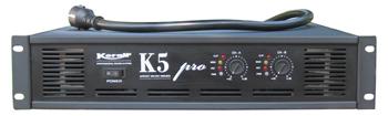Cục đẩy Korah K5 Pro, 2 kênh, 850W trở lên