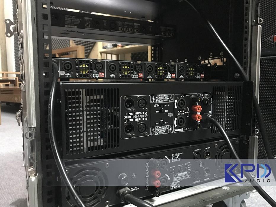 Cục đẩy JD DP1200