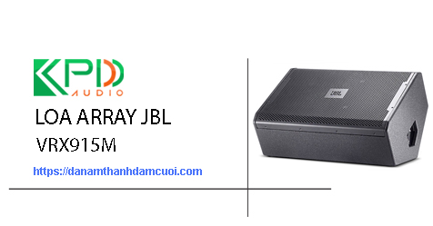 Loa Array JBL VRX915M