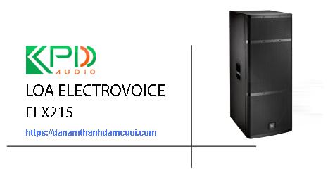 Loa Electrovoice ELX215