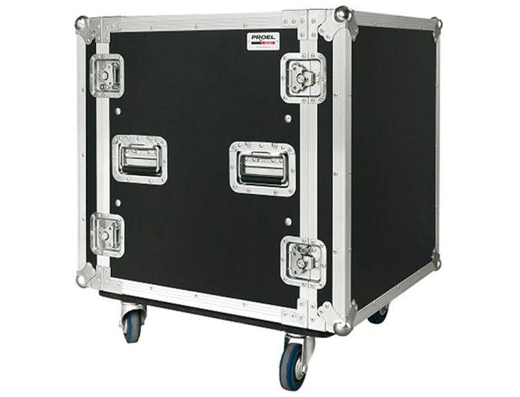 Tủ rack 8U, tủ đựng thiết bị không có ngăn bàn mixer