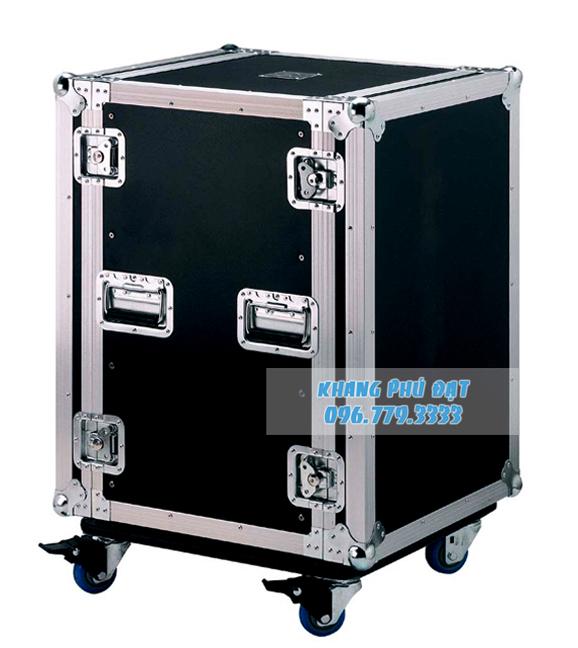 Tủ Rack 16U – Tủ đựng thiết bị 16U