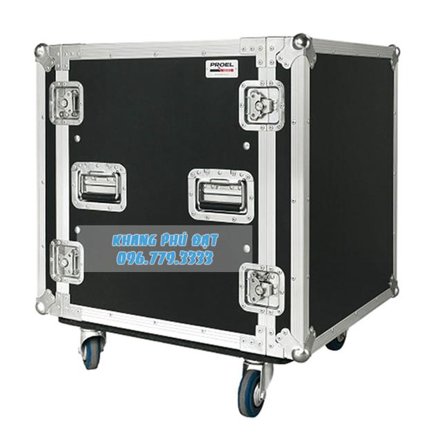 Tủ Rack 8U – Tủ đựng thiết bị 8U