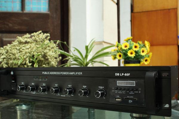 Amply DB LP-60F