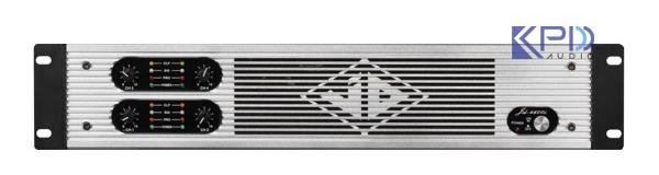 Cục đẩy công suất 4 kênh JD 4600i nguồn xung, loại 1 chính hãng JD Polardio