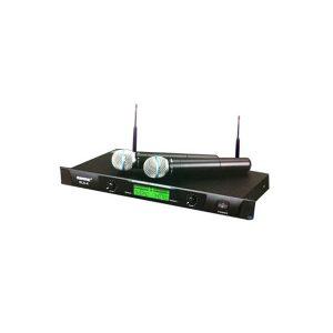 Micro không dây Shure KLX4