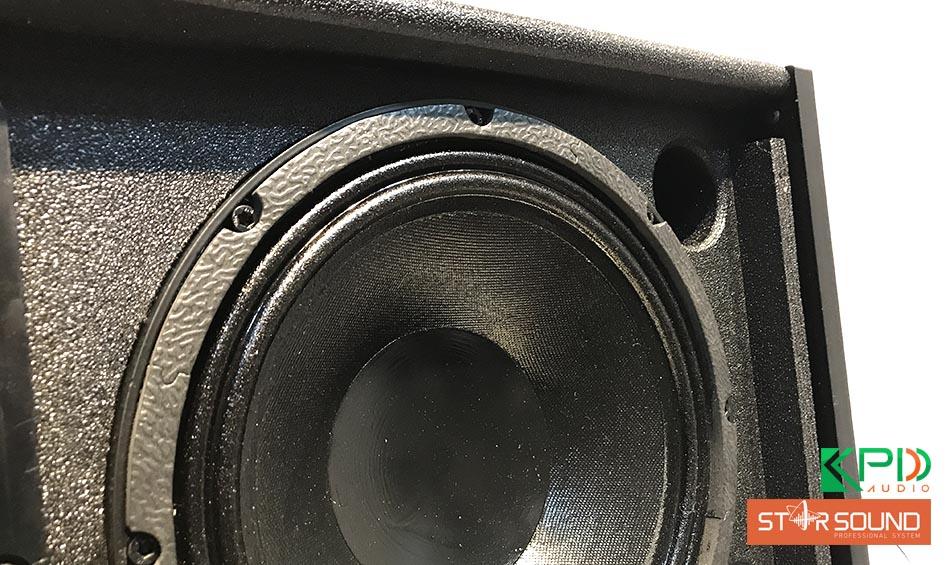 Bass loa cực chất với chất liệu cao cấp bậc nhất hiện nay