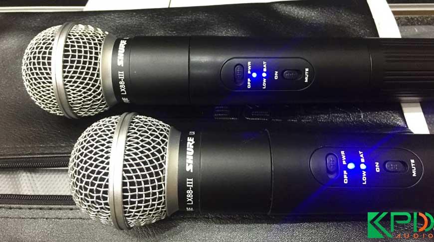 Đánh giá Micro không dây karaoke nào hay nhất