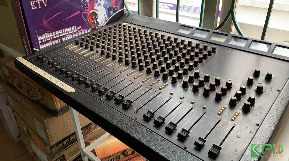 Sửa bàn mixer các loại
