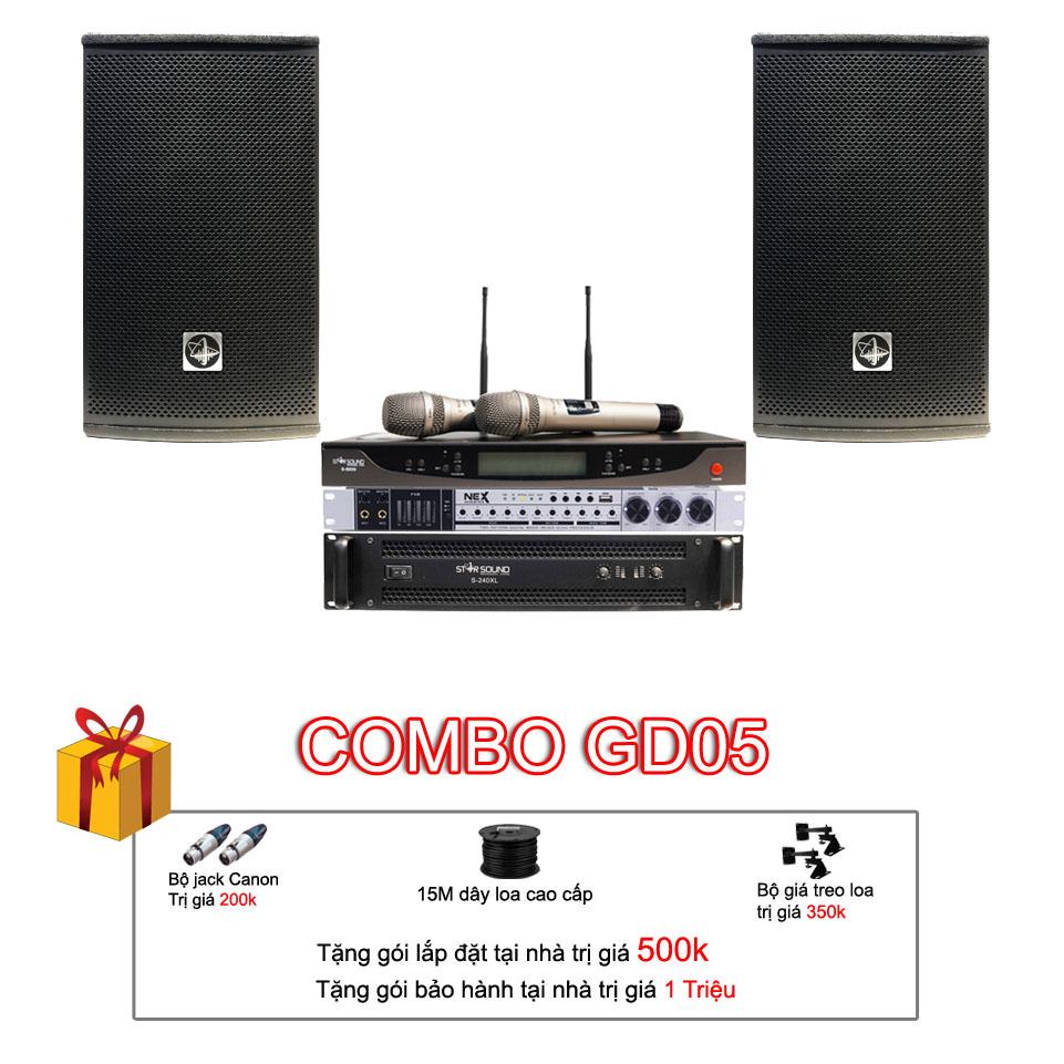 dan-karaoke-gia-dinh-gd05